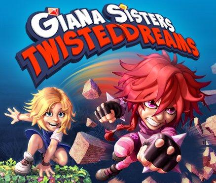 Giana Sisters: Twisted Dreams für Wii U für 8,99€ statt 14,99€ im Nintendo eShop ab 27.11.