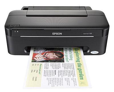 [Promarkt.de - Tages-Deal] Epson Stylus SX125 für 25,72 bis 39€