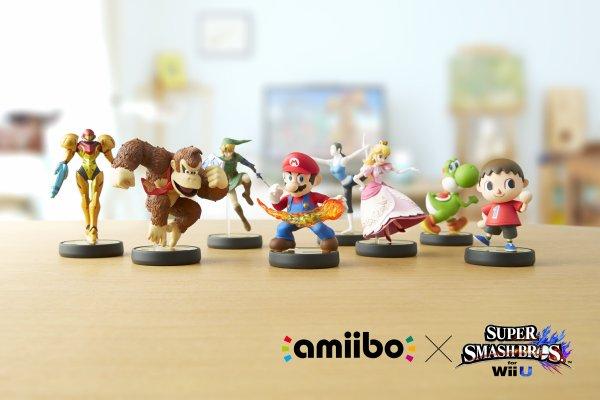 Nimm 3, Zahl 2 - Amiibo Nintendo