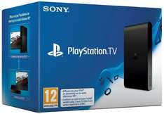 Sony PlayStation TV für 85,85€ @Amazon.fr
