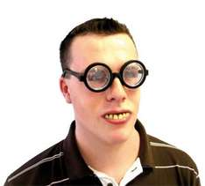 [lenscare] 2 × 4 Tageslinsen gratis & unverbindlich