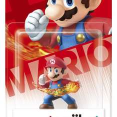 [lokal MM HD] Amiibo Wii u 12,99€