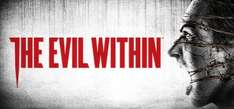 (STEAM) The Evil Within