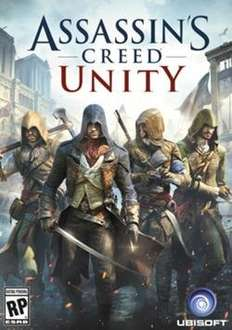 [Amazon] AC Unity Special Edition PS4/Xbox One