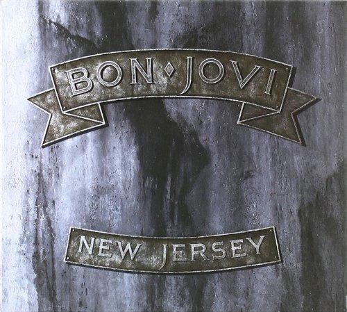 Bon Jovi - New Jersey (Special Edition)