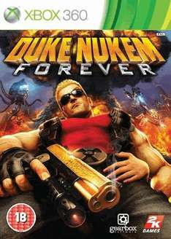 Duke Nukem Forever (Xbox 360) bei Game.co.uk
