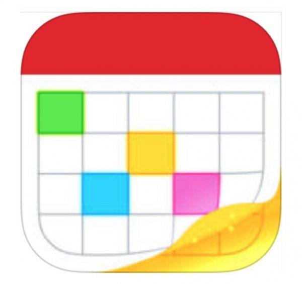 [iOS] Fantastical 2 für iPad zum günstigsten Preis bisher – 1.99€ iPhone / 4.99€ iPad / 8.99€ Mac – sehr gute Kalender App