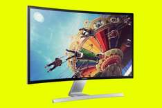 "[Media Markt Online] 3-für-2 Aktion beim Samsung S27D590C - 27"" LED curved Monitor (4ms, Full-HD, Energy Star 6.0, ...)"