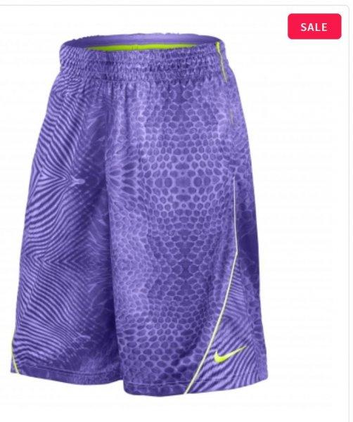 [Ballside.com] Nike Kobe - The Masterpiece Short für € 27,90 zzgl. Versandkosten