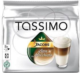 [Saturn online] Tassimo T-Discs für 3,79€ versch Sorten + versandkostenfrei