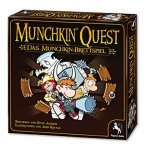 Munchkin Quest 20 € versandkostenfrei