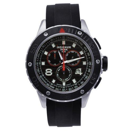 Insignum Herren-Armbanduhr Axis (Ip212312)