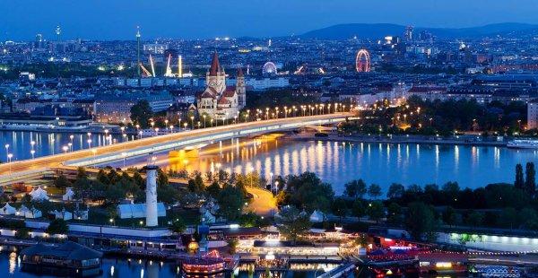 [ebay] 3 Tage Städtereise  Wien (4*** Hotel) 2 Nächte für 2 Personen - 99€
