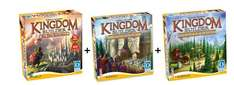[Amazon] Queen Games 61132 - Kingdom Builder + 2 Erweiterungen