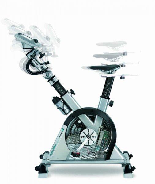 Daum ergo bike premium 8i - 4Fitness Shop - Aktionspreis 1.795€ statt 1.999€- Versand & Unterlegmatte gratis