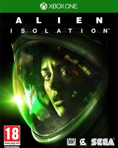 coolshop.de - Alien: Isolation XBOX One