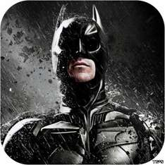 [iOS] The Dark Knight Rises für 89 Cent anstatt 5,99€