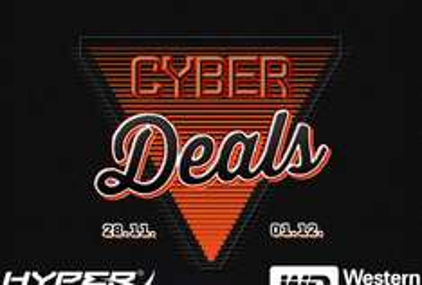 Gaming-Notebooks und Desktop @ mysn.de (Cyber Deals)