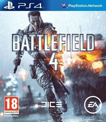 Battlefield 4 (PS4/Xbox One) für 30,30€ @Amazon.es