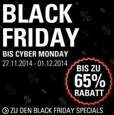 Bruno Banani Black Friday Sale bis -65% Rabatt