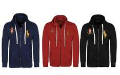 Polo Ralph Lauren Mercer Sweatjacke
