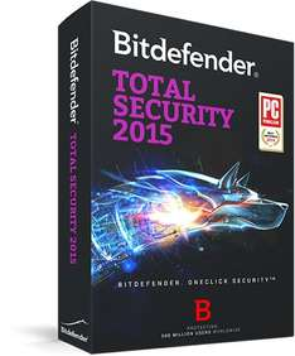 Bitdefender (Antivirus Plus, Internet Security, Total Security - 2015) 70% Rabatt Black Friday