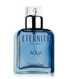 Calvin Klein Eternity for Men Aqua Eau de Toilette 100 ml: Für 34,90€ bei Flaconi.de
