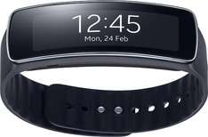 Samsung Gear Fit für 99€ @ Saturn Black Weekend