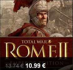 [greenmangaming] Total War Rome 2 Emperor Edition
