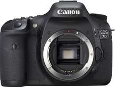Canon EOS 7D Body - Saturn Online