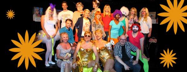 Köln: Dezember - viele gratis Comedy Veranstaltungen im WirtzHaus ( Ateliertheater)