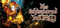 The Whispered World - Steam