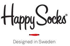 Black Friday - 40% Rabatt + Kostenlose Lieferung bei Happy Socks