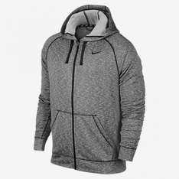 Nike Dri-FIT French Terry Herren Trainings-Hoodie (XXL) für 33,19€ @Nike
