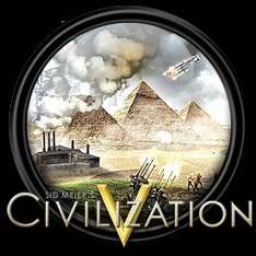Civilization V: The Complete Edition (Mac) - Steamplay - 8,99€