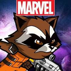 [iOS] Marvel Guardians of the Galaxy: The Universal Weapon