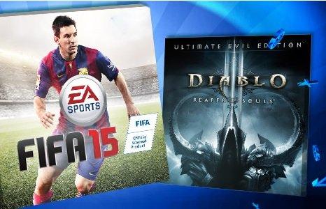 PSN Playstation Network Black Friday Angebote