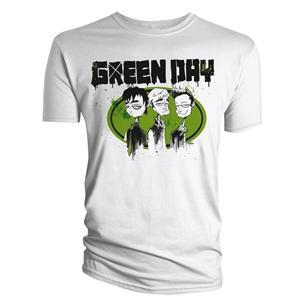 Green Day Drawn Together T-Shirt für 6,49€