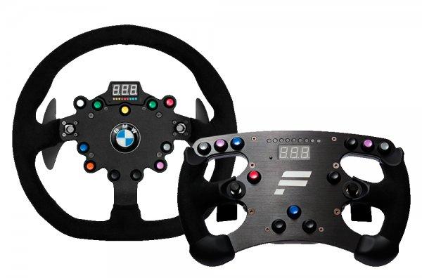 Fanatec Black Friday Deals - Sim Racing Zubehör