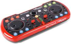 Black Friday: Thomann. DJ-Tech Pocket DJ Duo 2-Deck DJ-Controller 29€ statt 159€ Idealo?