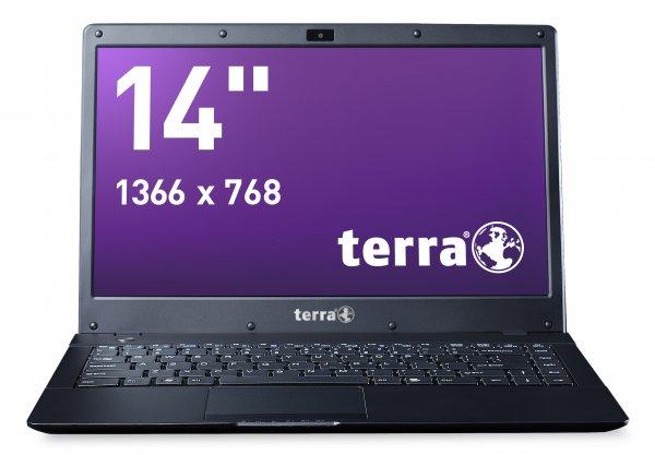 TERRA ULTRABOOK 1450 II - nur 570,01 € - Wietholt/Bresser Online-Shop