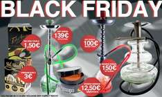 *BLACK FRIDAY 2014* im Relaxshop-KK!!!