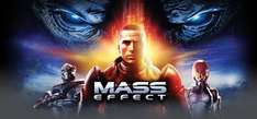 [Steam, Amazon, Origin BlackFriday] Mass Effect 1/2 1.99€/2.99€