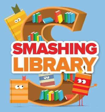 [eBooks] 39€ für 80+ eBooks und 50+ Videos rund um Webentwicklung, UX, Design - Smashing Library Special