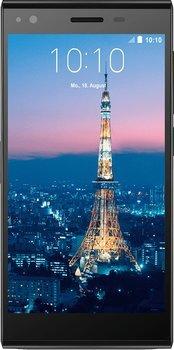 [Smartkauf] ZTE Blade Vec 4G schwarz 16GB für 133,95 Euro (inkl. 4,95 Versand)
