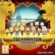 TheatRhythm Final Fantasy: Curtain Call (3DS) für 21,30€ @thegamecollection