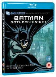 Batman: Gotham Knight, Diary Of The Dead, Get Smart  [Blu-Ray] für je ~ 5.16€ @ bee