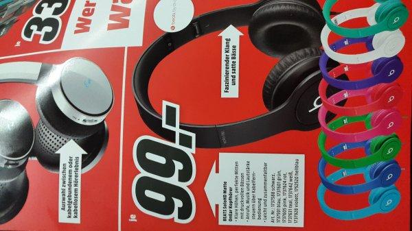 BEATS Solo HD Matte 99€