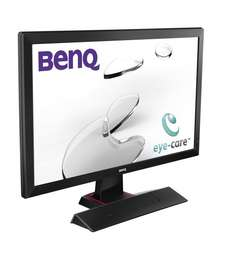 Gaming Monitor TFT 24 - 1ms - BenQ RL2455HM