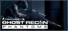 Ghost Recon Phantoms Starter Pack DLC gratis @alienware